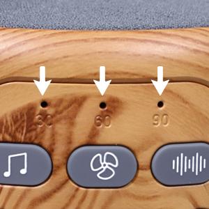 white noise sound machine white noise machine for sleeping