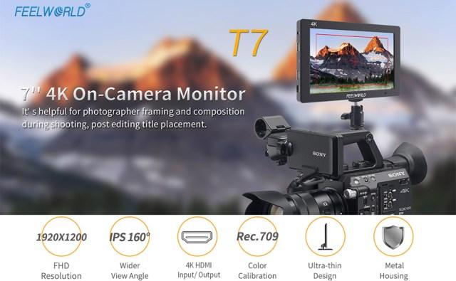 dslr field monitor