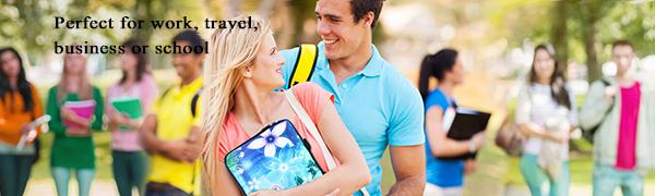 "Chromebook Case 11.6"" Laptop Sleeve 12 inch Neoprene Protective Bag Ultrabook Notebook Carrying Case"