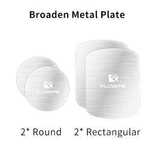 4 mental plate