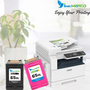 65xl ink cartridge for HP printer