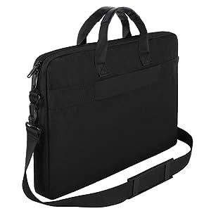 black compueter case