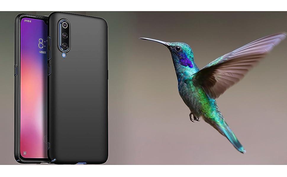 shockproof ultra slim case for Xiaomi Mi 9