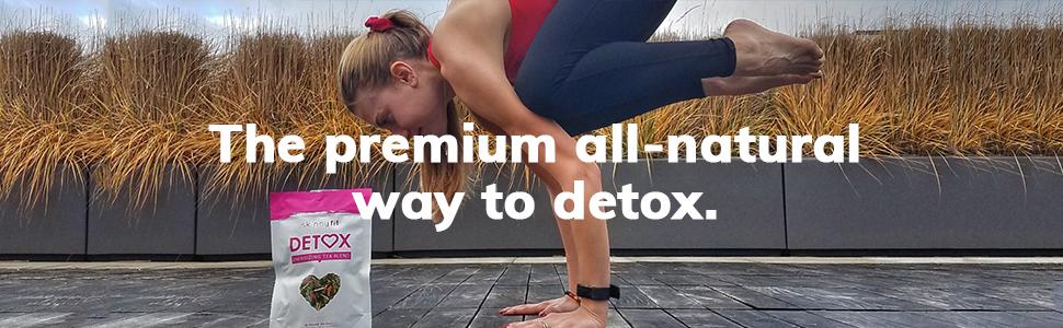 detox premium all-natural