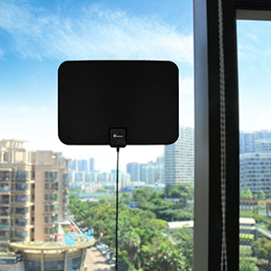 hd antenna indoor tv