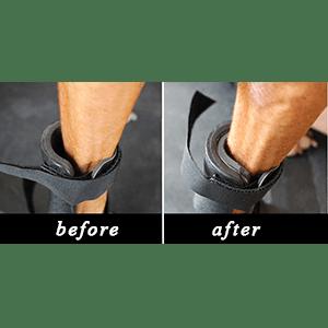 Custom-Fit Foam