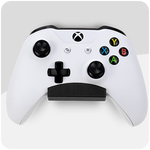 universal game controller hanger UGC sony PS4 Steam Nintendo Xbox PC Gaming gamer gaming