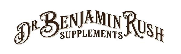 Dr Benjamin Rush Supplements