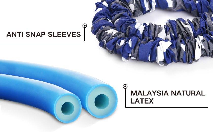 hip resistance bands