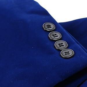 Cuff Buttons