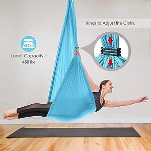 aerial yoga 5