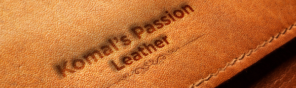 komal's passion leather komalc messenger bag leather bag