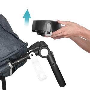 removible plate Carrinho para Crianças Especiais Besrey Jogger Stroller Sport Strollers Jogging Pushchair 100227dd 9280 4af9 abe1 335f76ee21e2