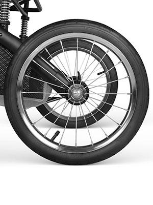 Tire Carrinho para Crianças Especiais Besrey Jogger Stroller Sport Strollers Jogging Pushchair d4c993c3 6878 4d3f 9d6f 6dd22612b78d