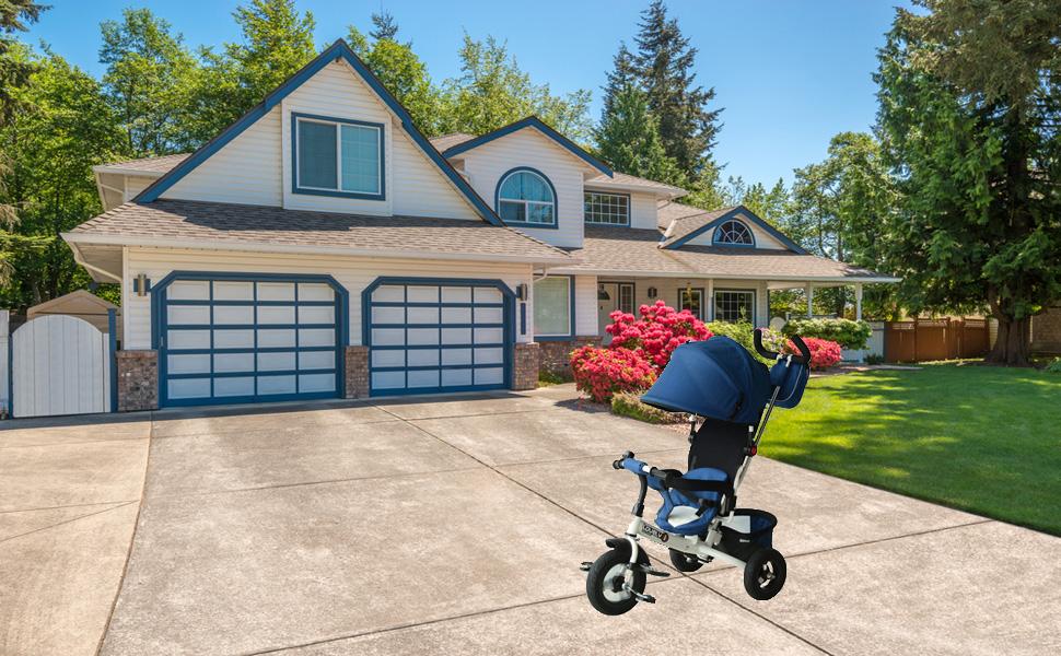 infante criança criança criança recém-nascido trike bicicleta vagão menina dupla bebês meninos carrinho primeiro