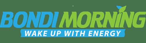 Bondi Morning Logo