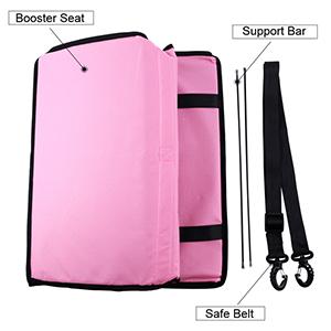 Petbobi dog car seat accessories
