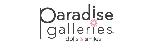 Galerias Paradise renascer