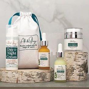 serum face anti aging facial lotion moisturizer cream