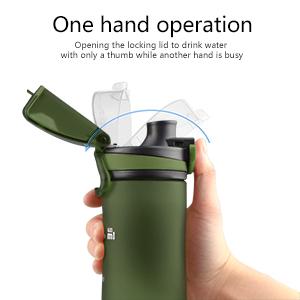 one push open