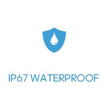 IP67 Su Geçirmez