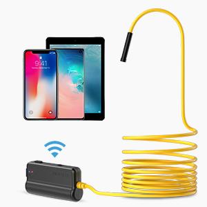 WiFi Bağlantısı