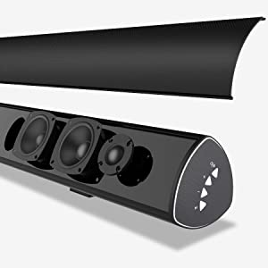 Powerfull bluetooth sound bar for TV