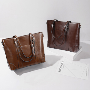 [ Take a look at S-ZONE Women Soft Leather Handbags! ]