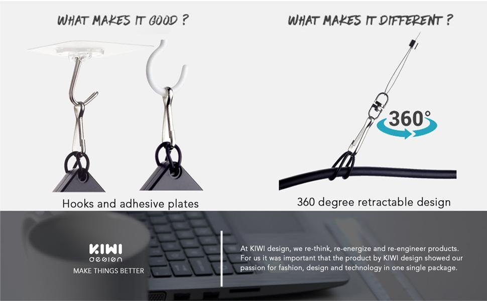 VR Kablo Yönetimi ve HTC Vive Pro Sanal Gerçeklik / Oculus Rift / PlayStation VR / Microsoft MR