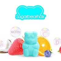 Sugar Bear Hair Review