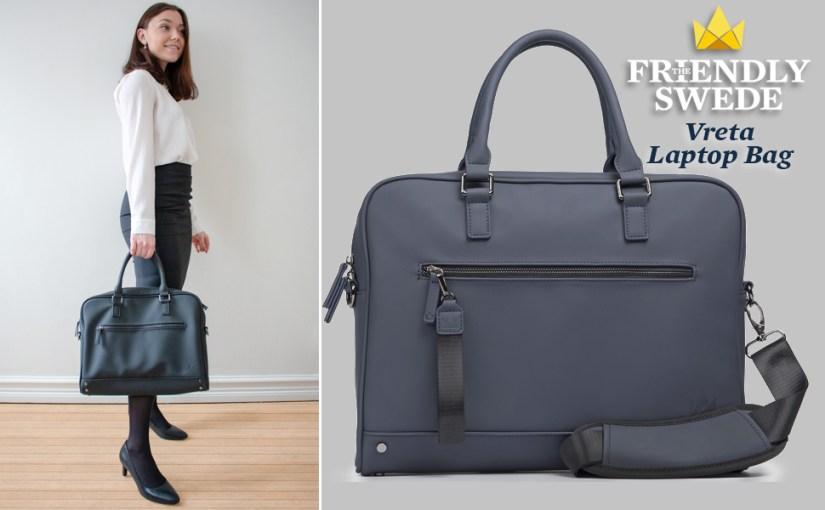 Vreta Laptop bag fashionable shoulder bag for work banner