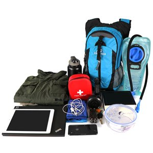 Best for one day pack
