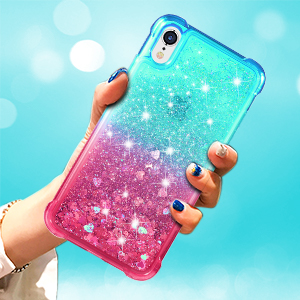 iphone xr cases for women