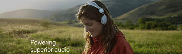 Dijital Ses Oynatıcı