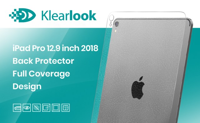 ipad pro 12.9 screen protector