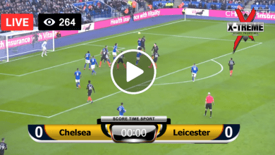 Photo of Chelsea vs Leicester City Live Football Score 18-05-2021