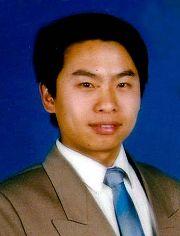 图:中国工程师吕开利入狱前照片