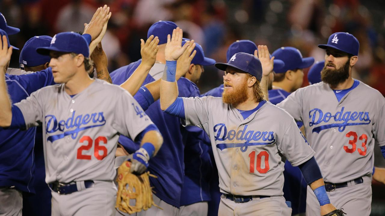 Image result for dodgers 2016