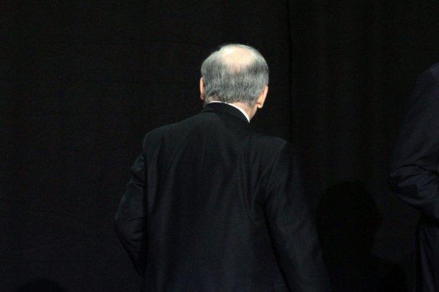 Prezes PiS Jarosław Kaczyński drastycznie ograniczyłswojąpolityczną aktywność. Z korzyściądla kandydata PiS na prezydenta Andrzeja Dudy