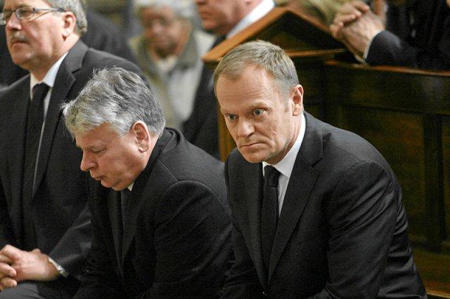 Przewodniczący Rady Europejskiej Donald Tusk nie angażował się w piątek w obchody piątej rocznicy katastrofy smoleńskiej.