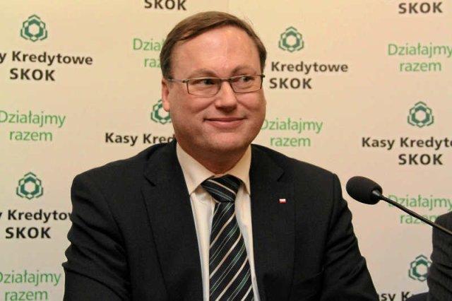 Grzegorz Bierecki po tygodniu zawieszenia chce wrócić do PiS.