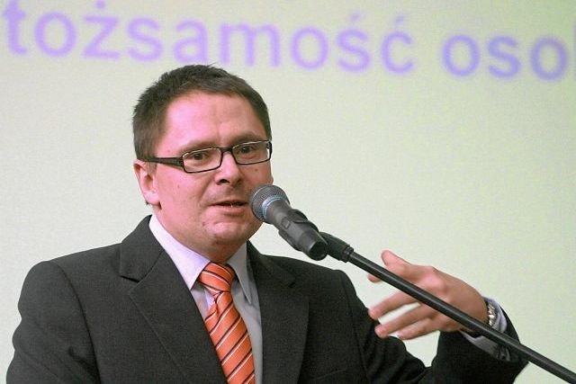 Tomasz Terlikowski porównał metodę in vitro do gwałtu