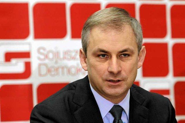 Grzegorz Napieralski ma być jednym z twórców nowej partii.