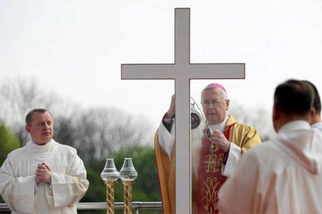 Arcybiskup Gądecki swoimi słowami o niedzieli zdenerwował Krzysztofa Grabowskiego.