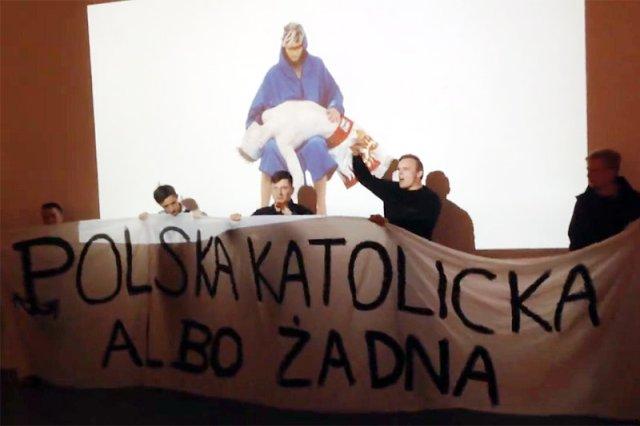 Znalezione obrazy dla zapytania wielka polska katolicka