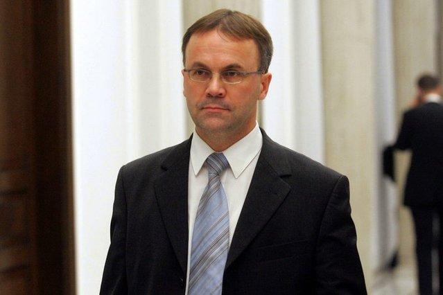 Jarosław Sellin, poseł PiS