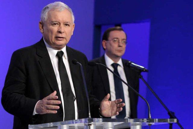 PiS szerzy nepotyzm w Parlamencie Europejskim.