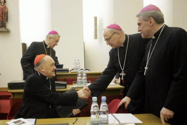 W kościołach odczytano List Pasterski Episkopatu Polski na Niedzielę Świętej Rodziny