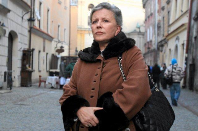 Krystyna Janda krytykowana za wpisy o PiS-ie i patriotyzmie