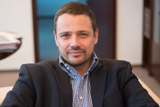Rafał Trzaskowski chwali premier Kopacz za zmiany w rządzie